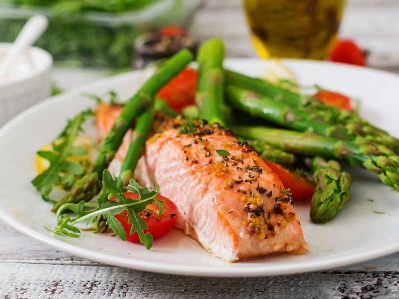 Šv. Velykoms – žuvis ir jūros gėrybės: trys gardžios idėjos netradiciniam švenčių stalui