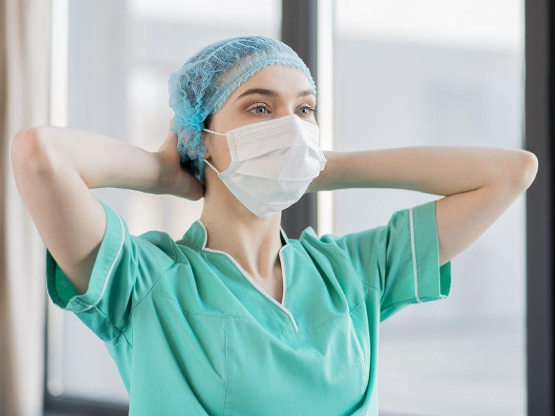 Tikėtina, kad po dešimtmečio Lietuvoje labiausiai trūks slaugytojų, šeimos ir vidaus ligų gydytojų
