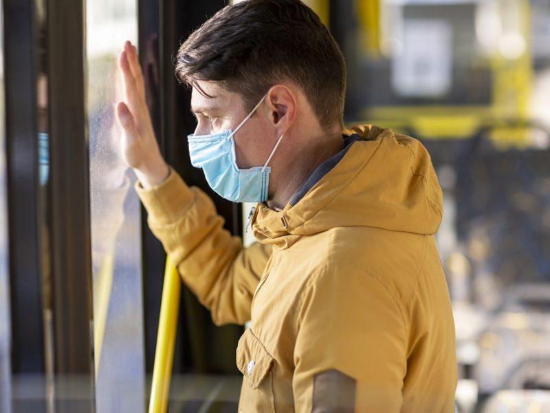 Ispanija dėl koronaviruso skelbia nacionalinę nepaprastąją padėtį