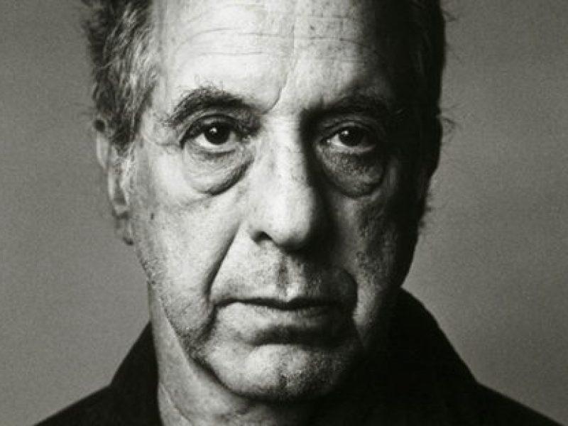 Mirė vienas garsiausių XX a. fotografų R. Frankas