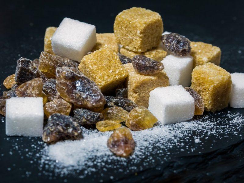 Mitai apie saldiklius: padeda numesti svorio ir gerina smegenų veiklą