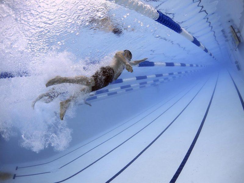 Viešų baseinų vadovai: laikomės ne tik higienos normų
