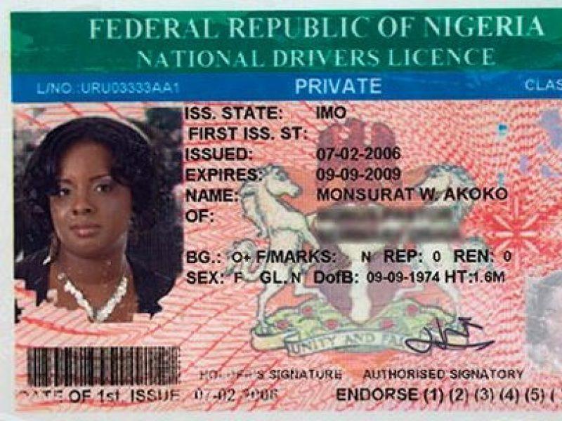 Uoste sulaikytas nigerietis su suklastotu dokumentu