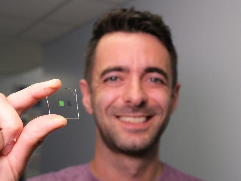 """Mokslininkai sukūrė viskio rūšis atskiriantį elektroninį """"liežuvį"""""""
