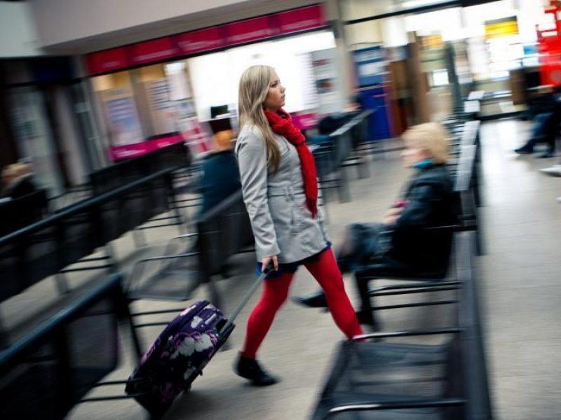 Prognozės: šiemet į Lietuvą atvyks daugiau žmonių nei išvyks
