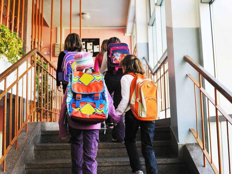 Pasiruošimo mokyklai pradžia: kaip įtraukti mažuosius ir suplanuoti išlaidas?