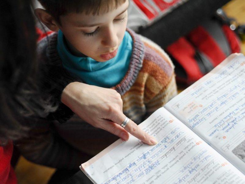 Paslaugų autistui vaikui negavusi šeima padavė Druskininkų savivaldybę į teismą