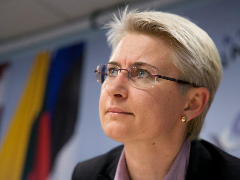 N. Venckienė pargabenta į Lietuvą ir laikoma Kauno tardymo izoliatoriuje
