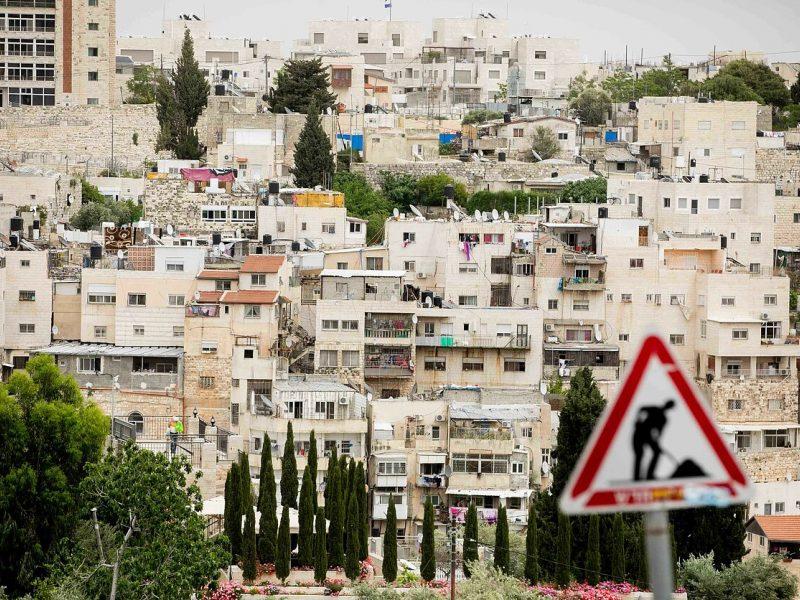Rekomendacija ES teismui: Izraelio nausėdijų prekės turėtų būti ženklinamos