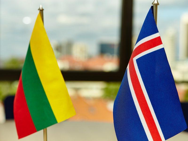 Pasaulinis taikos indeksas: taikiausia šalimi ir vėl tapo Islandija, Lietuva – 38-oji