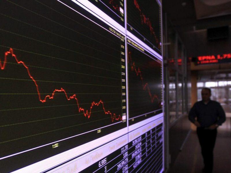 Meškų rinka. Kaip pasinaudoti šiuo metu vyraujančia tendencija?
