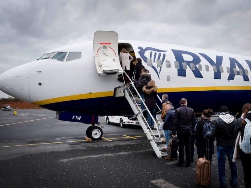 Iš Vilniaus – nauji skrydžiai į Charkovą, Londoną, Vieną, Eilatą