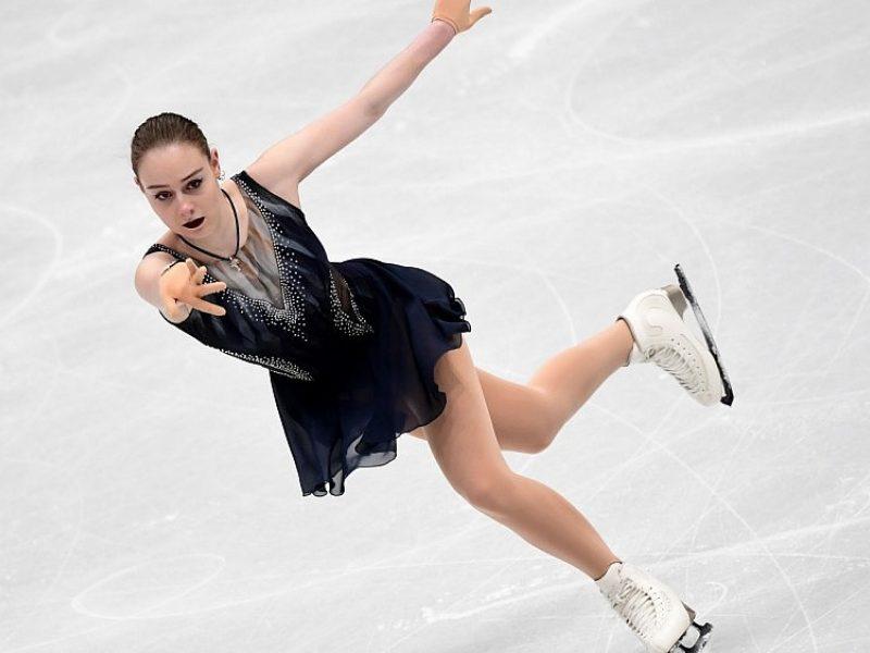 Estijoje – išsiilgti Lietuvos dailiojo čiuožimo atstovių startai ir džiugios pergalės