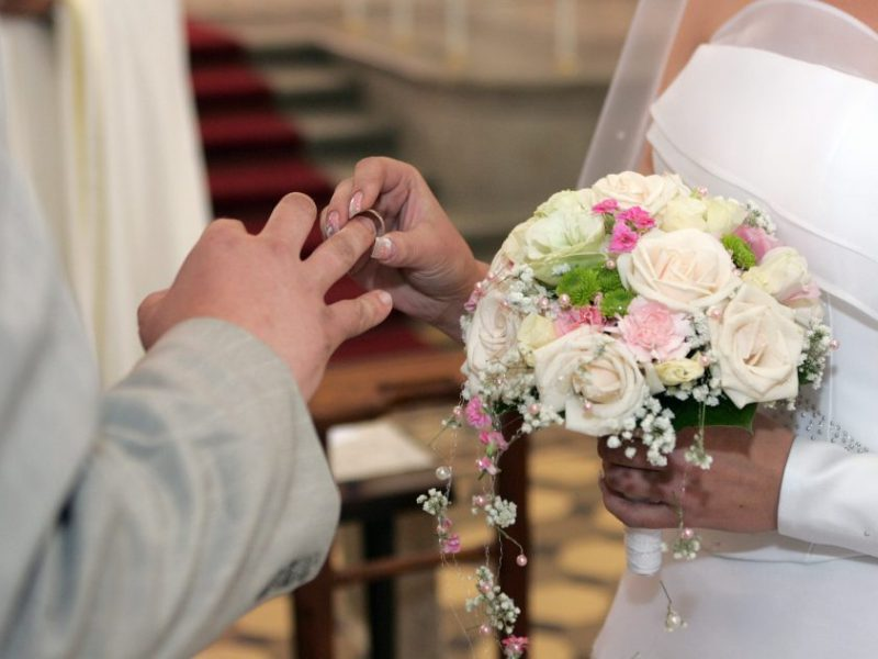 Santuokų skaičius praėjusiais metais mažėjo, ištuokų – didėjo