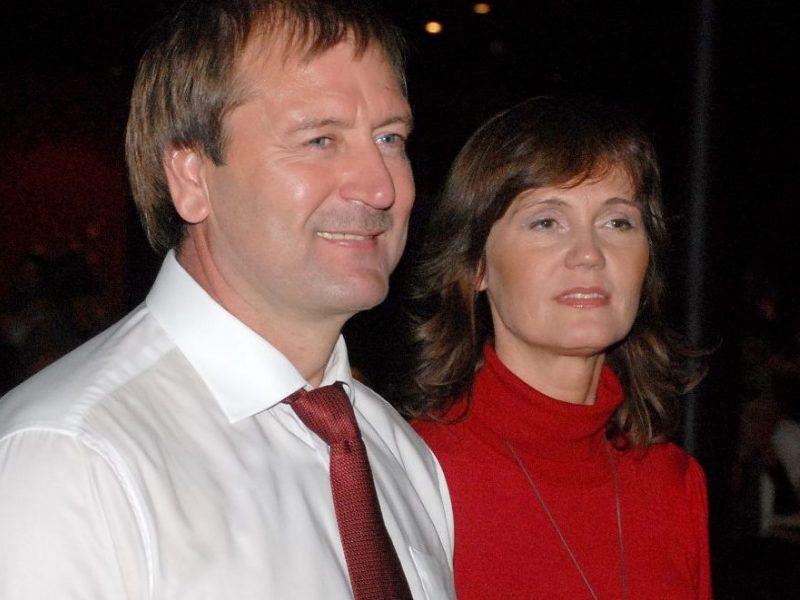 Teismas: V. Uspaskichas ir J. Blažytė privalo sumokėti 158 tūkst. eurų mokesčių