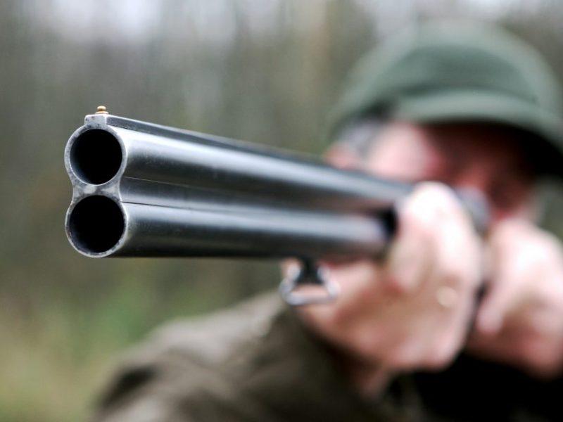 Seimas nepritaria medžioklių dalyvių viešinimui