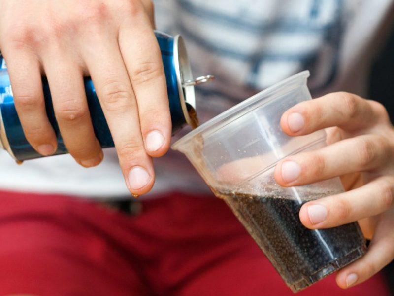 Mėgstate saldžius gėrimus? Naujas tyrimas atskleidė nerimą keliančią prognozę