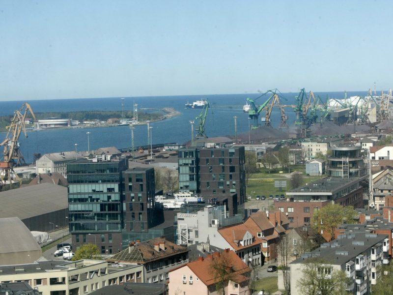 Vitės bendruomenė skundžiasi smarve: kreipėsi į Klaipėdos valdžią