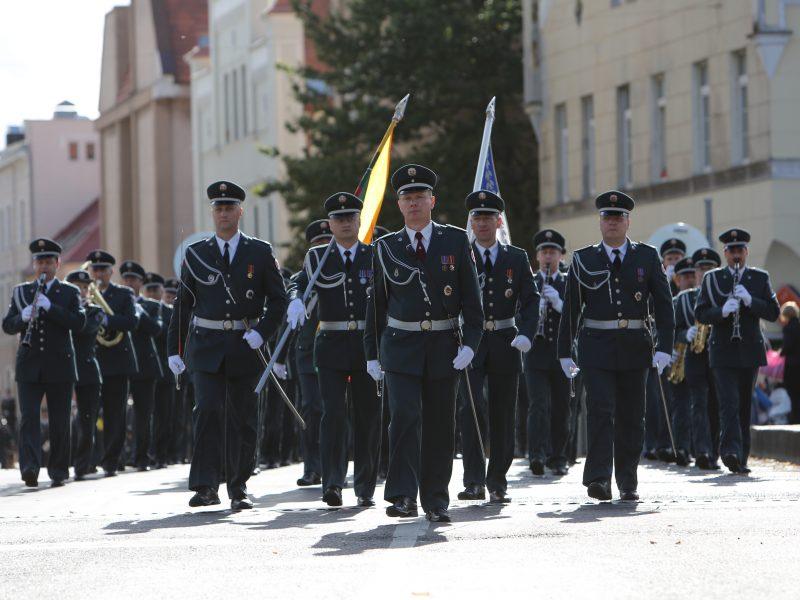 Policijoje – patarėjo pareigos: dėl griežtų reikalavimų pareigūnų išsilavinimui kyla keblumų