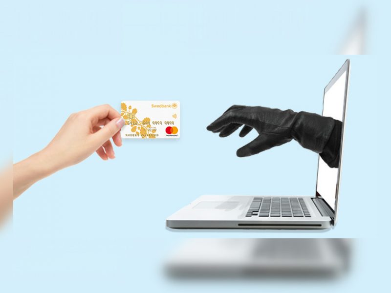 """""""Swedbank"""" perspėja: sukčiai vėl atakuoja – gyventojams siunčiami netikri laiškai"""
