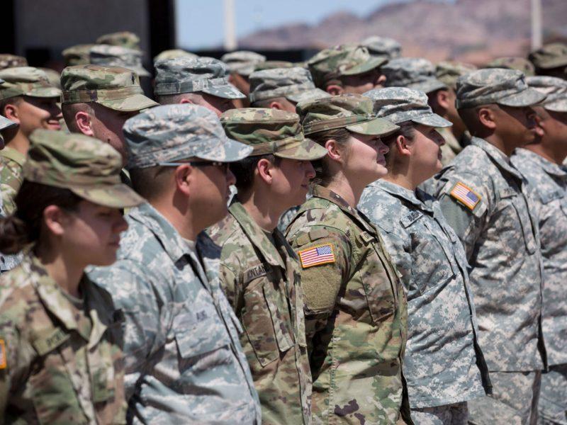 Lenkija užbaigė derybas su JAV dėl karių dislokavimo: kas nuspręsta?