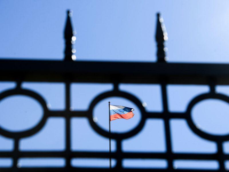 Rusijos antidopingo agentūros vadovas tikisi ilgo draudimo dalyvauti olimpiadose