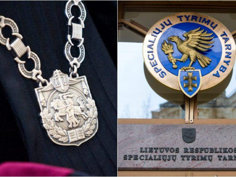 STT pasigenda skaidrumo bylų skirstyme teismuose: tai – terpė korupcijai?