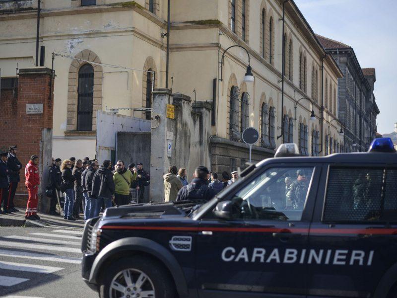 """Italijoje sulaikyti du vyrai: planavo """"Islamo valstybės"""" atakas"""