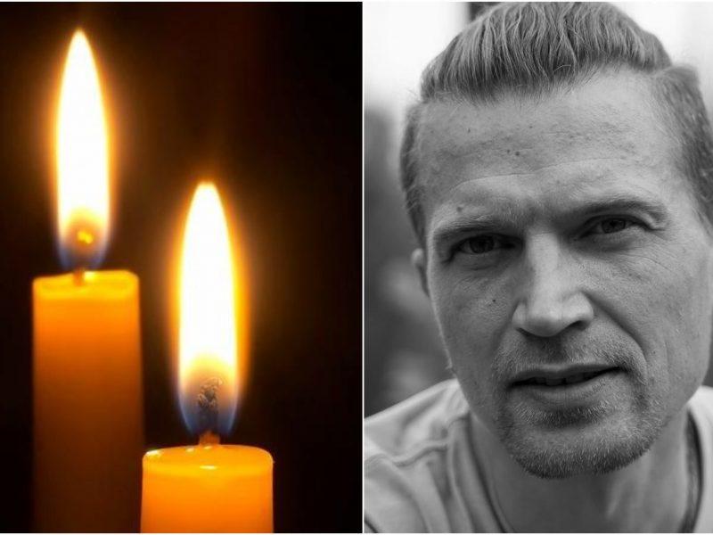 Tragedija Prancūzijos Alpėse: žuvo vienas geriausių Lietuvos alpinistų V. Mažeika