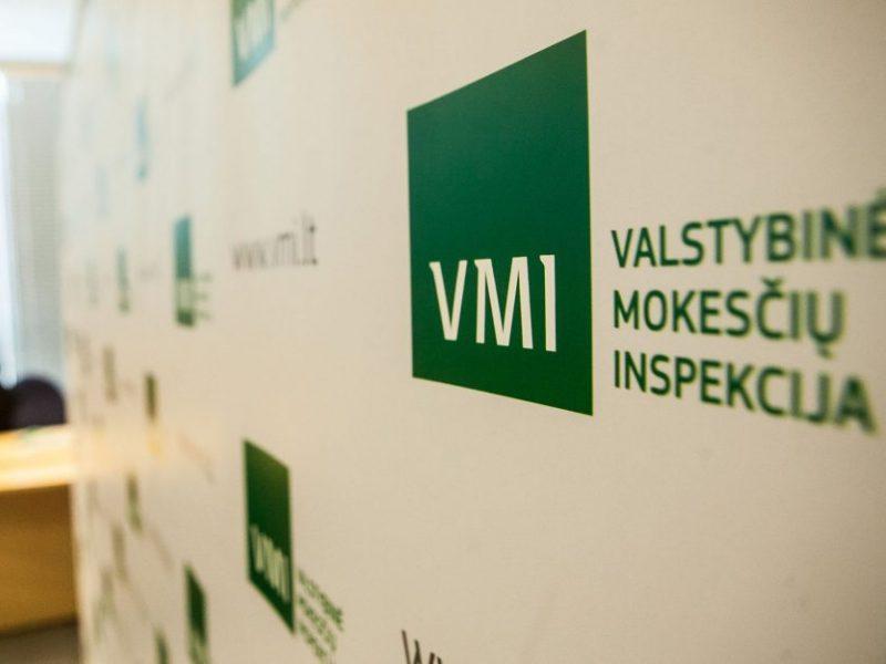 VMI laikinai nesiųs elektroninių laiškų apie naujai gautus dokumentus