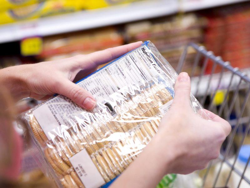 Daugėja Lietuvos vartotojų kreipimųsi dėl nekokybiškų prekių ir paslaugų