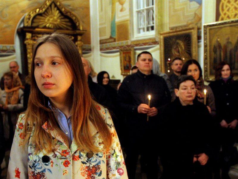 Didysis penktadienis – krikščionims liūdniausia metų diena