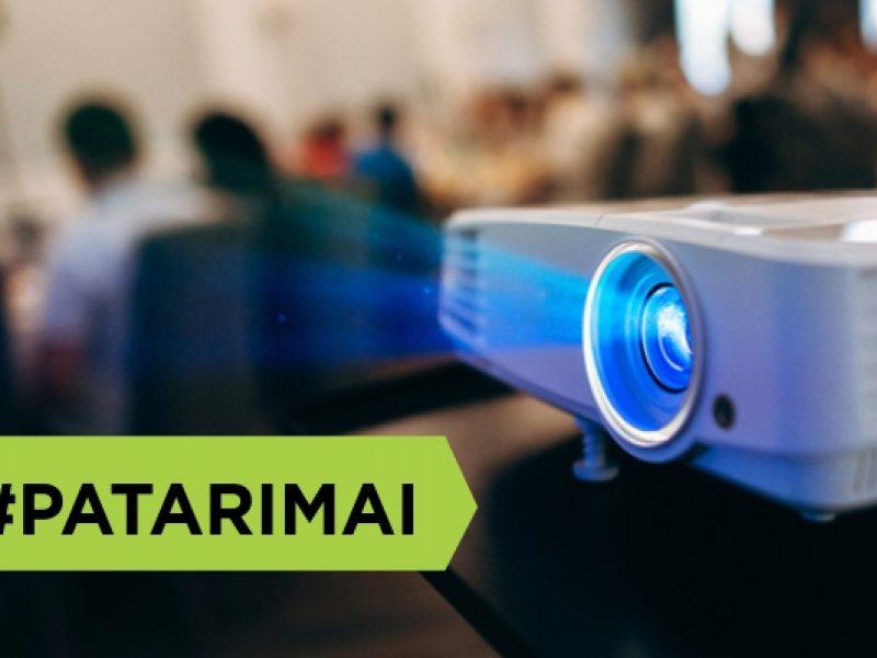 Specialistų patarimai, kaip išsirinkti projektorių <span style=color:red;>(vaizdo įrašas)</span>