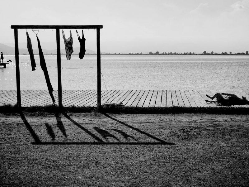 Lietuvos fotomenininkas pateko į pasaulio mobiliosios fotografijos Olimpą