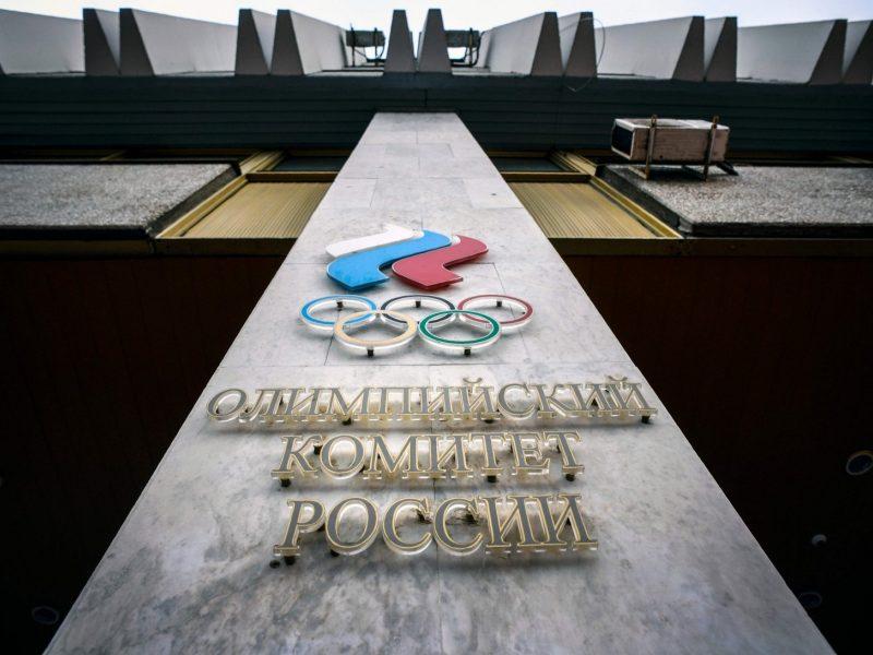 Griežta bausmė: WADA Rusijai dėl dopingo skyrė ketverių metų diskvalifikaciją