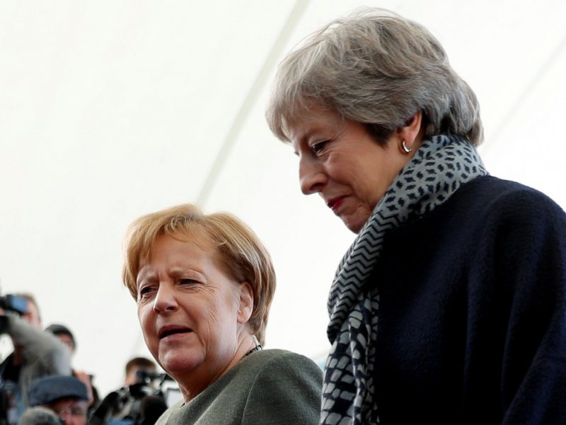 """ES ministrai reikalauja Londono pagrįsti """"Brexit"""" atidėjimą"""