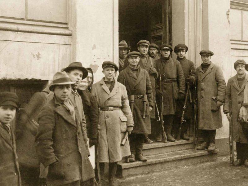 Mažosios Lietuvos istorijos muziejus buria į viktoriną