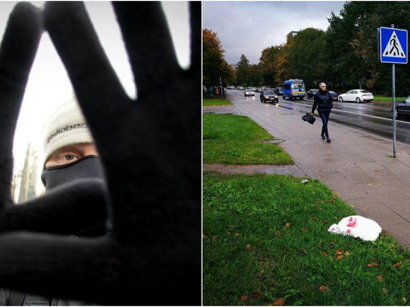 Debreceno gatvėje siautėjo vagys: sumuštas ir apvogtas jaunuolis