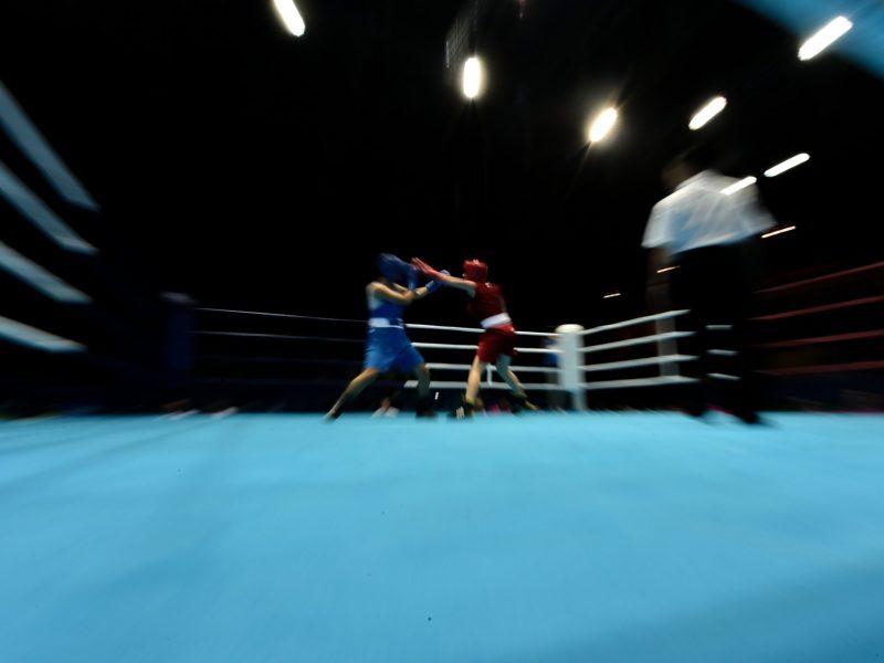 LTOK kartu su Lietuvos bokso federacija kreipėsi į Tarptautinį olimpinį komitetą