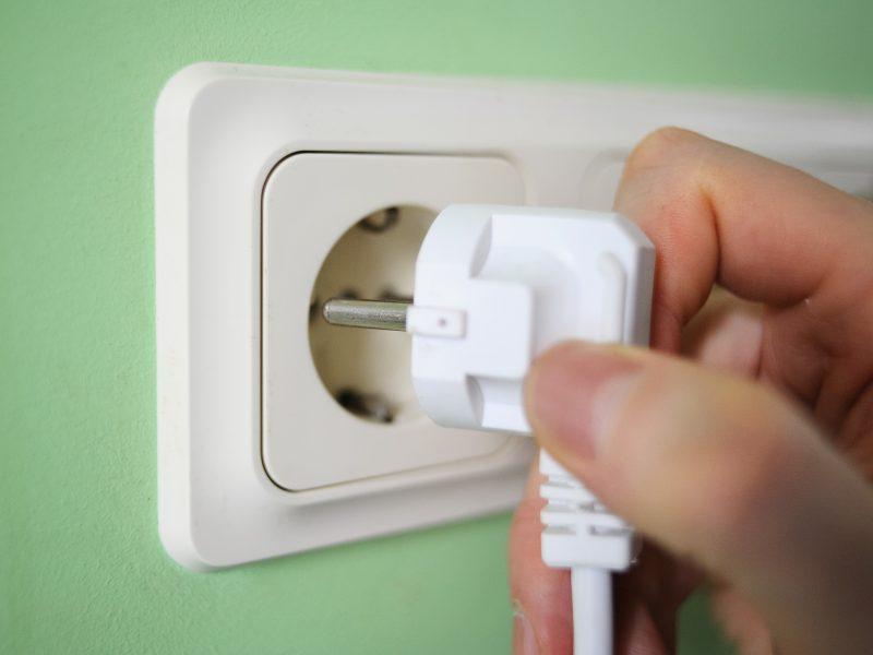 """""""Perlas Energija"""": elektros energija ir naudos, kurias pajus kiekvienas klientas"""