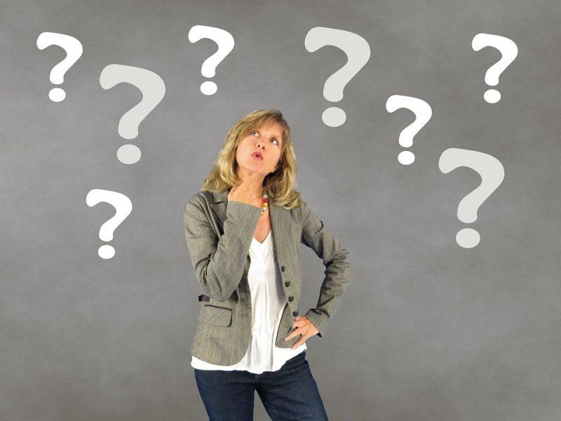 7 vienos eilutės pokštai protingiems žmonėms: kelis iš jų suprasite?