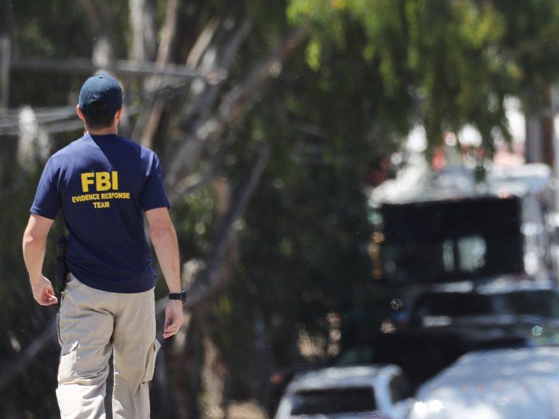 Ohajuje areštuotas 18-metis: internete palaikė šaudynes, turėjo 10 tūkst. šovinių