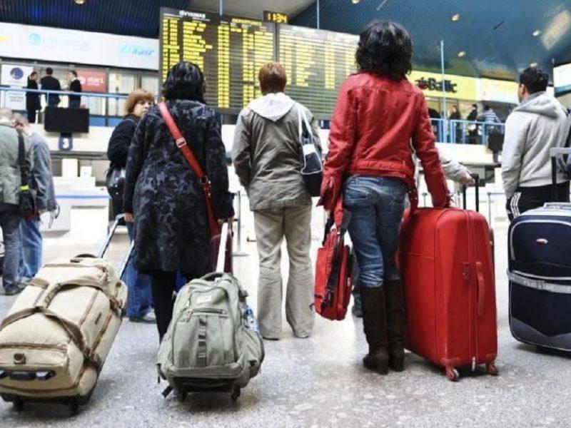 Seimas nutarė: už neįvykusias keliones – specialūs kuponai