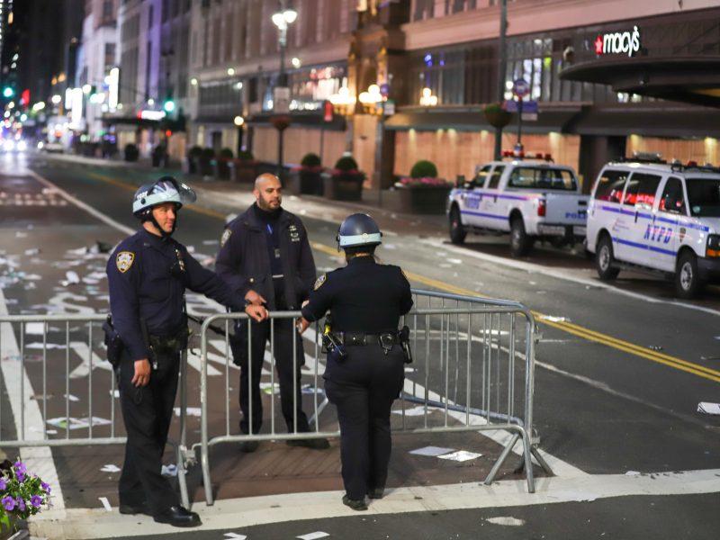 """Žiniasklaida: Niujorke pagrobti """"Rolex"""" laikrodžiai – vertė 2,4 mln. dolerių"""