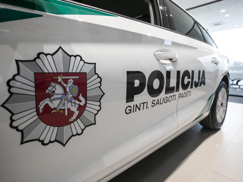 Vilniuje į policiją kreipėsi bendrovės atstovas, už paslaugas negalintis atgauti virš 96 tūkst. eurų