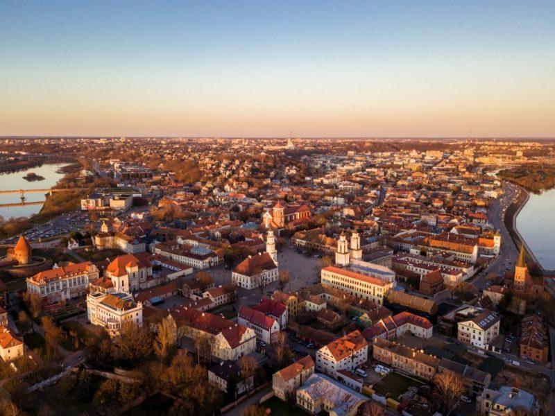 Valstybinės kultūros paveldo komisijos nariais paskirti R. Balza ir A. Gučas