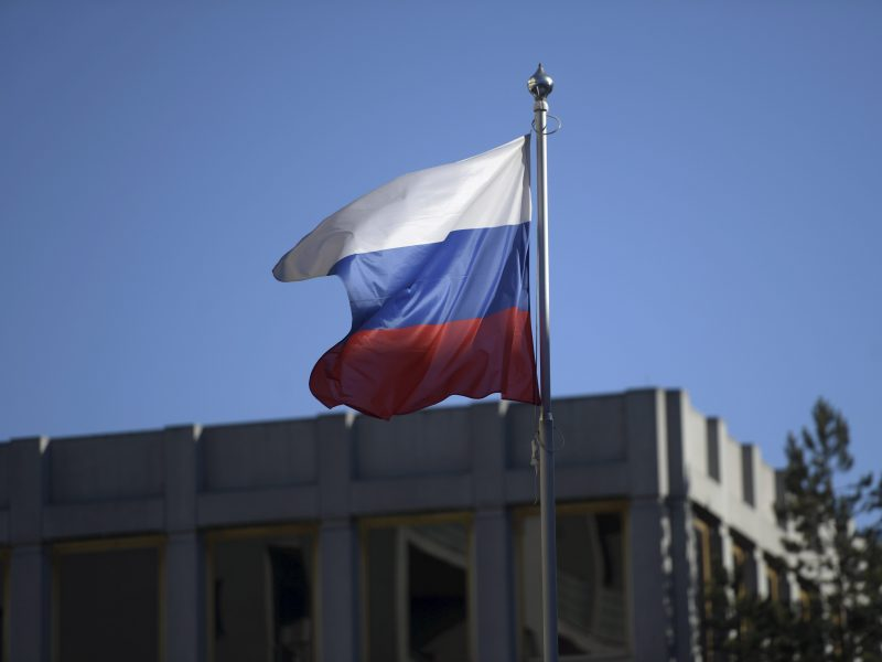 Lietuvos įmonės nepažeidė Europos Sąjungos sankcijų Rusijai