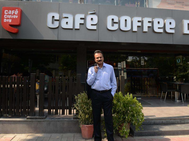 Indijoje surengta paieškos operacija: dingo kavos magnatas