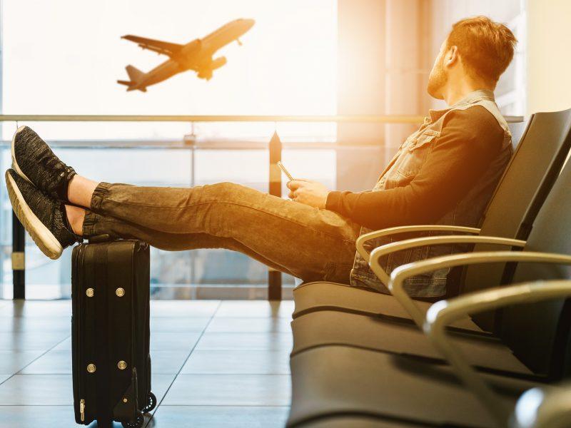Aktualu keliaujantiems: iš Palangos oro uosto – trys naujos kryptys