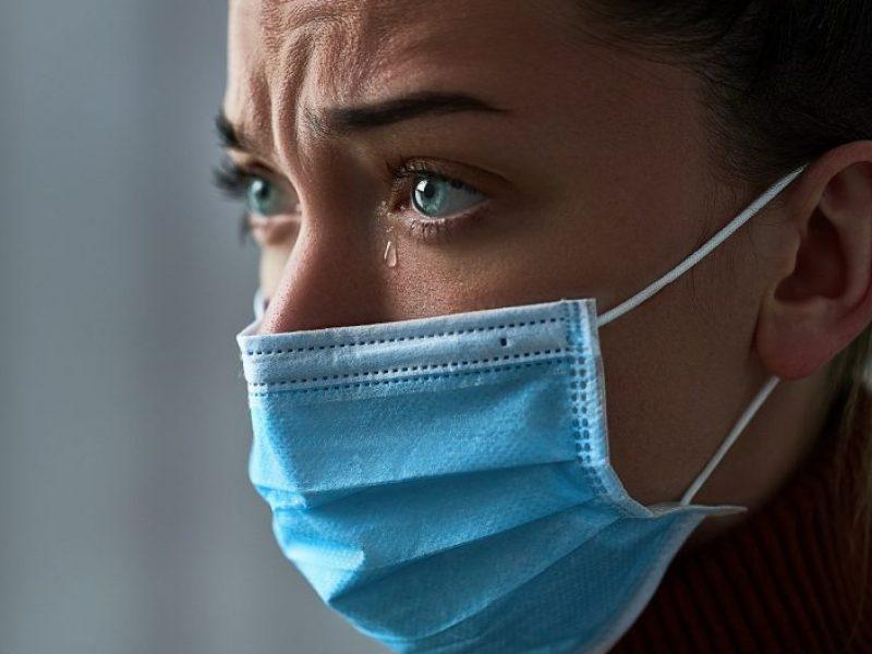 NVSC: koronavirusu serga per 3,6 tūkst. medikų
